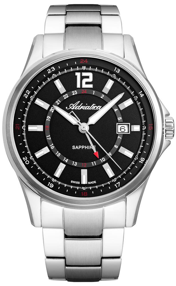 Adriatica A8325.5154Q - zegarek męski