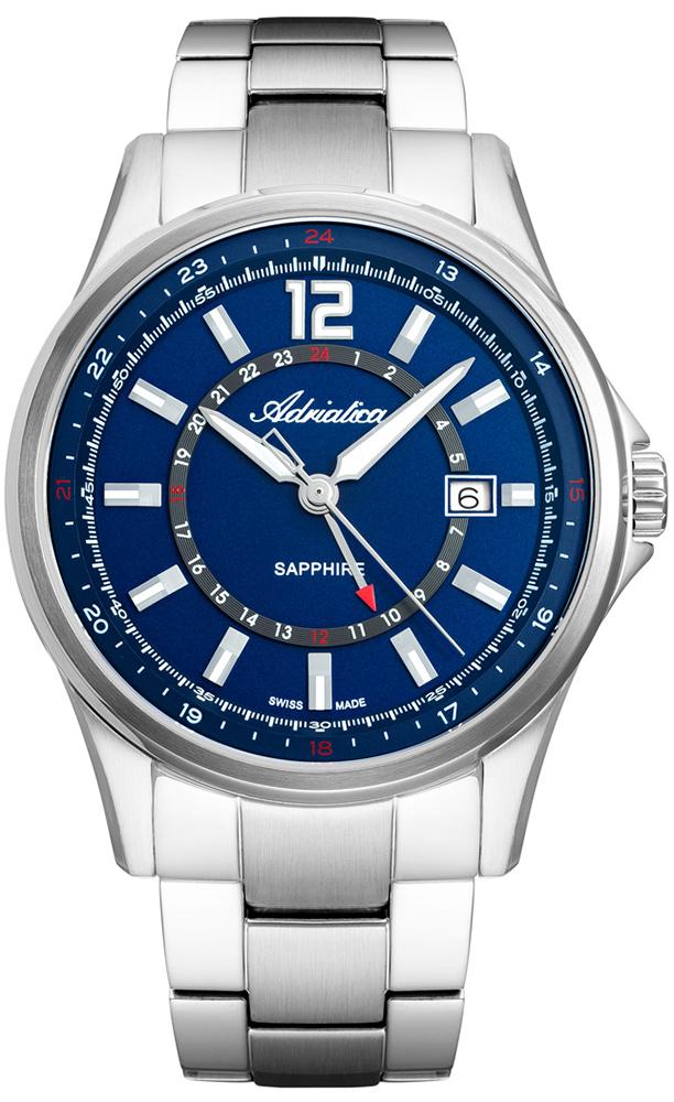 Adriatica A8325.5155Q - zegarek męski