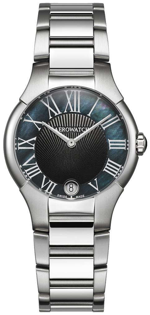 Aerowatch 06964-AA04-M - zegarek damski