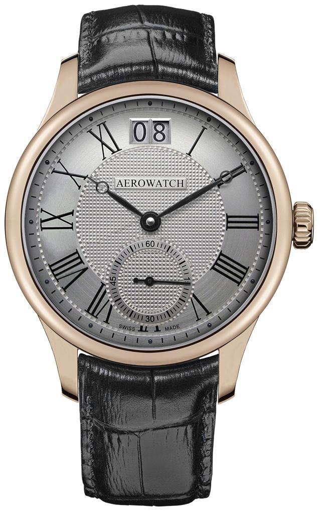 Aerowatch 39982-RO06 - zegarek męski