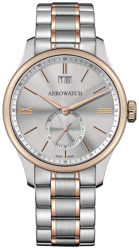 Aerowatch 41985-BI02-M - zegarek męski