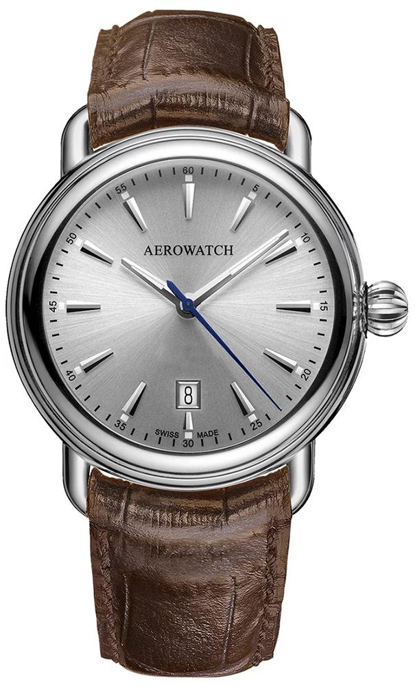 Aerowatch 42900-AA19 - zegarek męski
