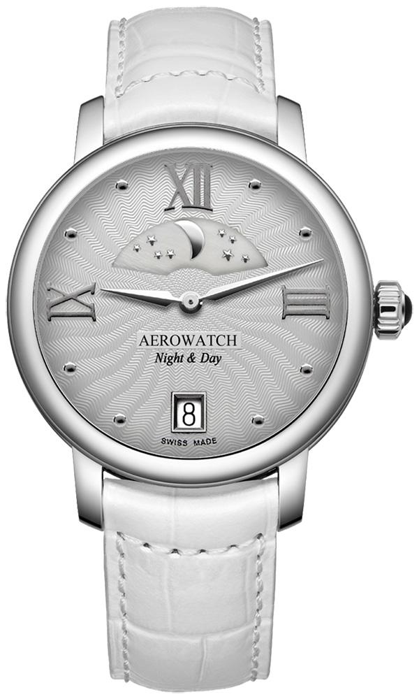 Aerowatch 44938-AA14 - zegarek damski
