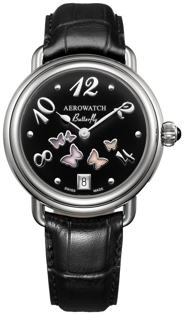 Aerowatch 44960-AA03 - zegarek damski