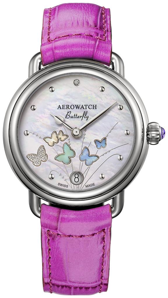Aerowatch 44960-AA05 - zegarek damski