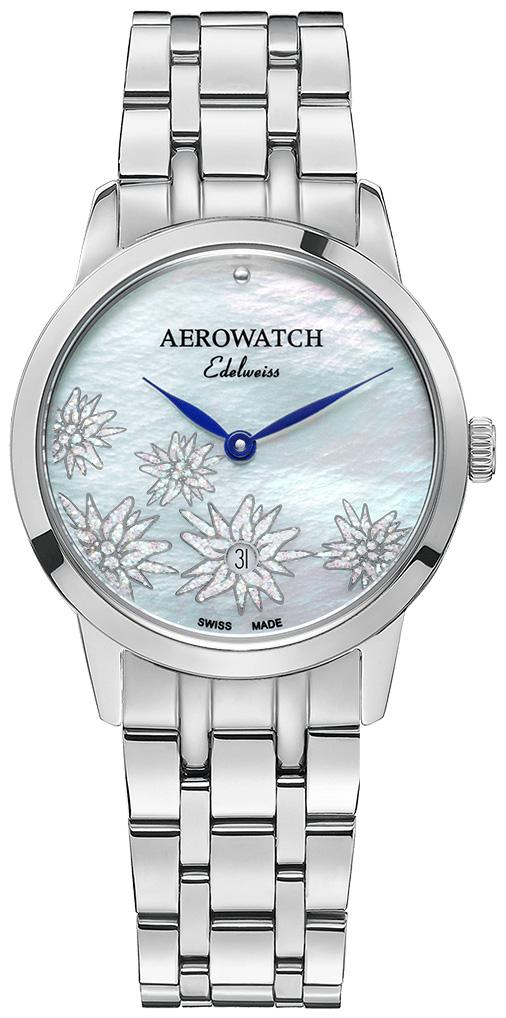 Aerowatch 49978-AA12-M - zegarek damski