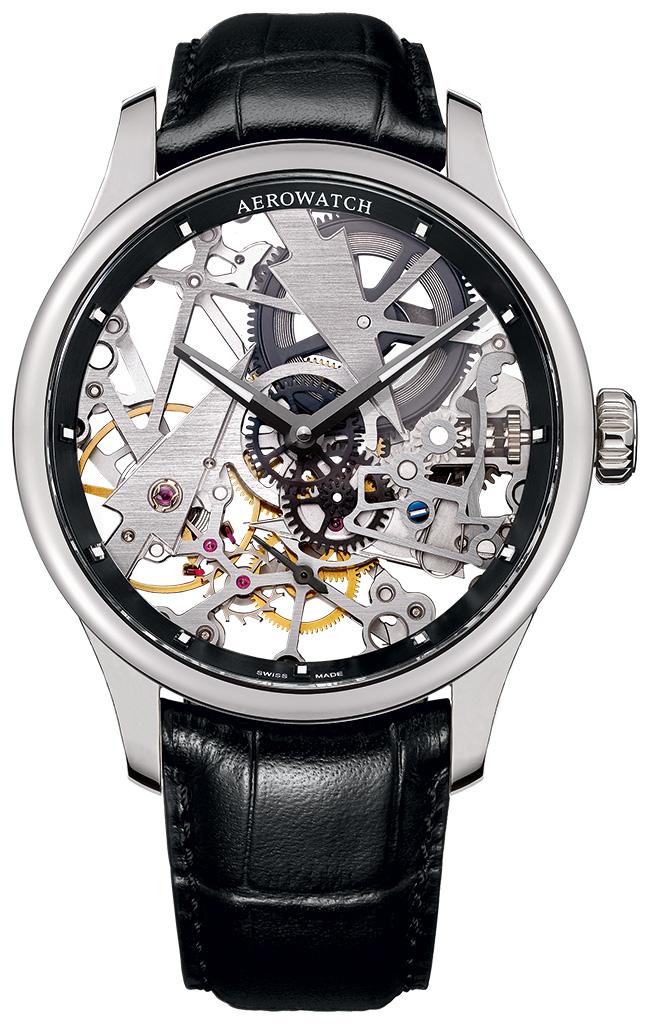 Aerowatch 50981-AA12 - zegarek męski