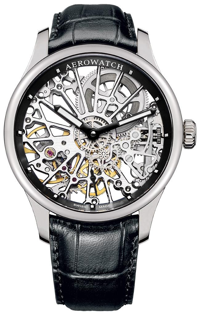Aerowatch 50981-AA17 - zegarek męski
