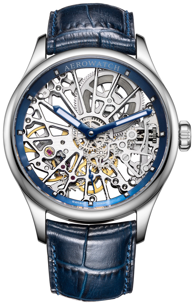 Aerowatch 50981-AA19 - zegarek męski