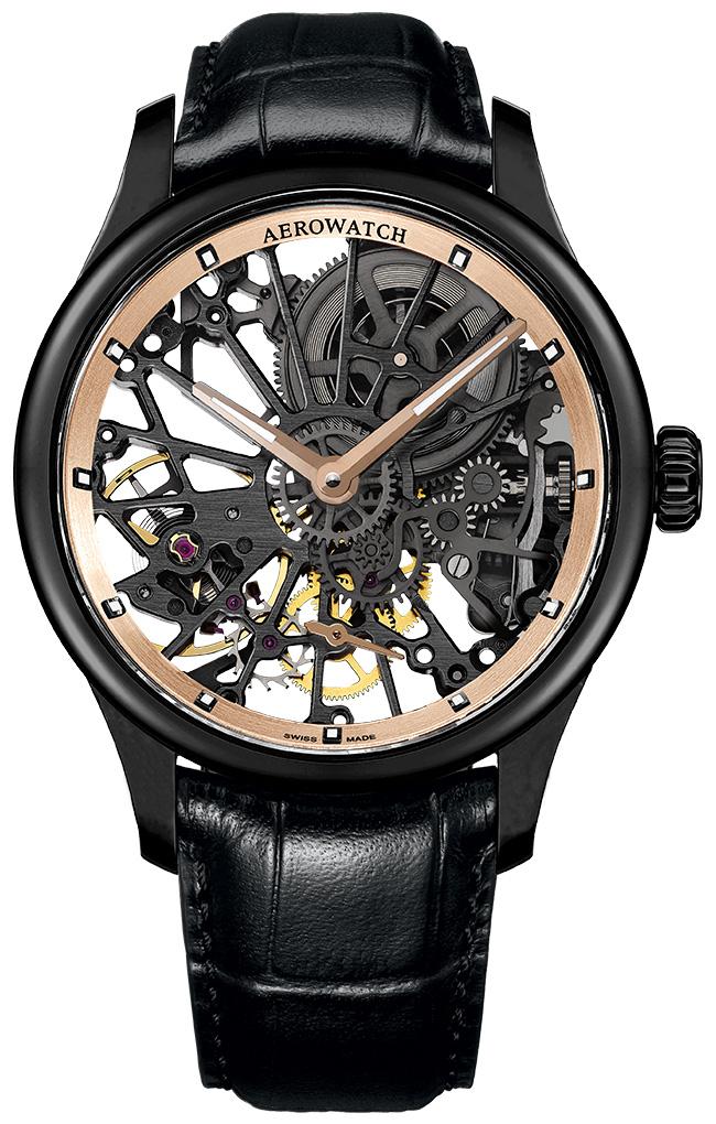 Aerowatch 50981-NO20 - zegarek męski