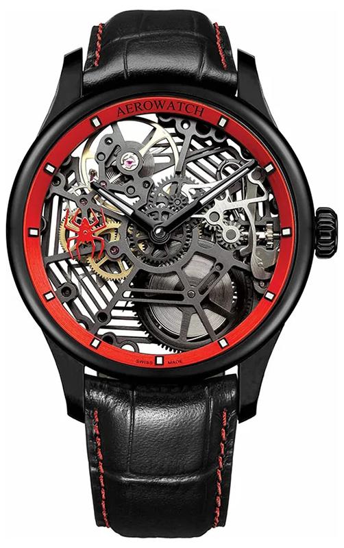 Aerowatch 50981-NO21 - zegarek męski