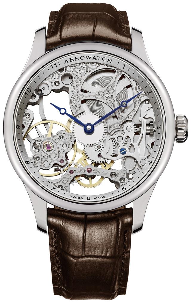 Aerowatch 57981-AA01 - zegarek męski