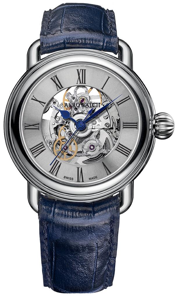 Aerowatch 60900-AA22 - zegarek męski