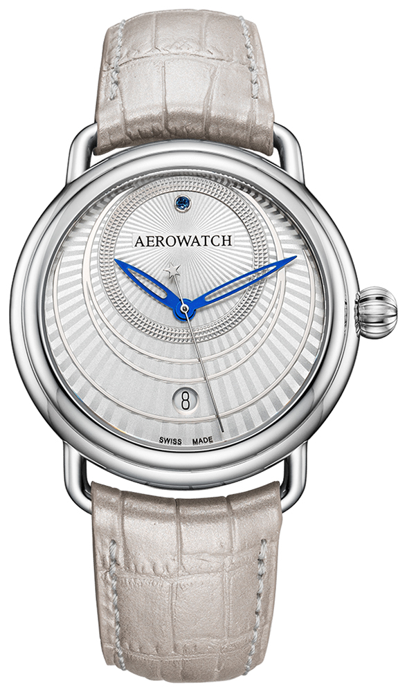 Aerowatch 60900-AA24 - zegarek męski