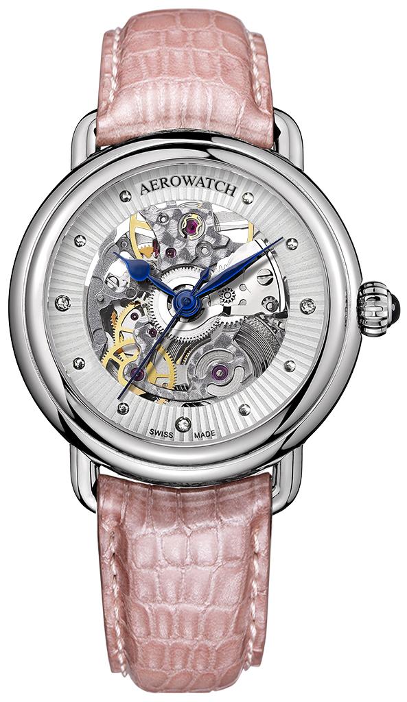 Aerowatch 60960-AA18 - zegarek damski