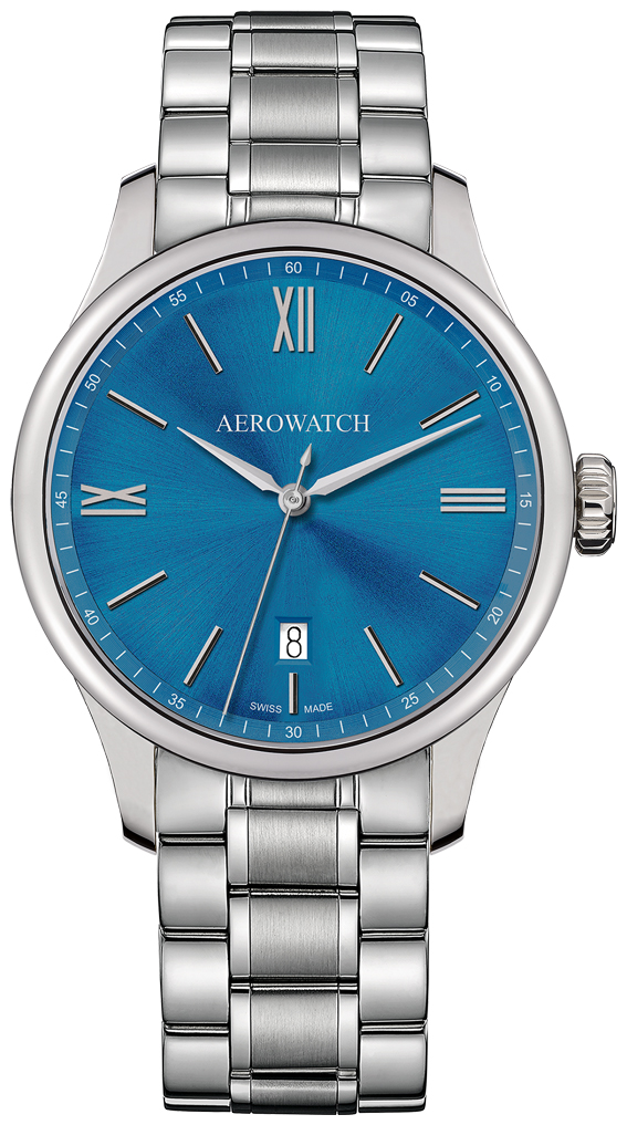 Aerowatch 60985-AA05-M - zegarek męski