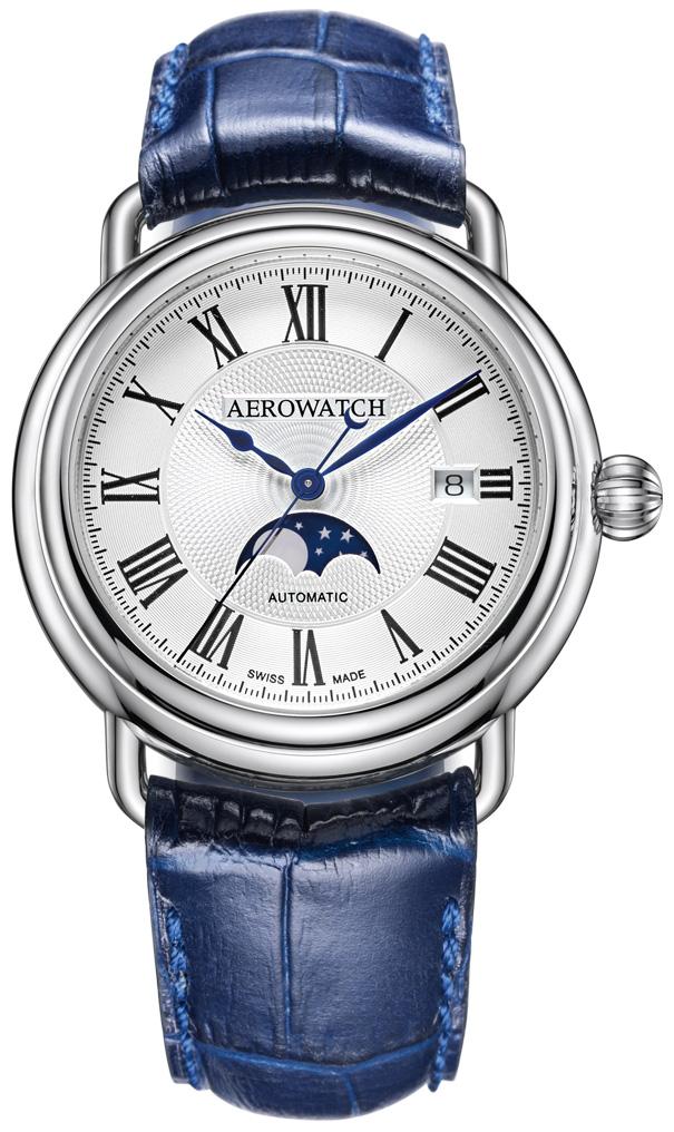 Aerowatch 77983-AA01 - zegarek męski