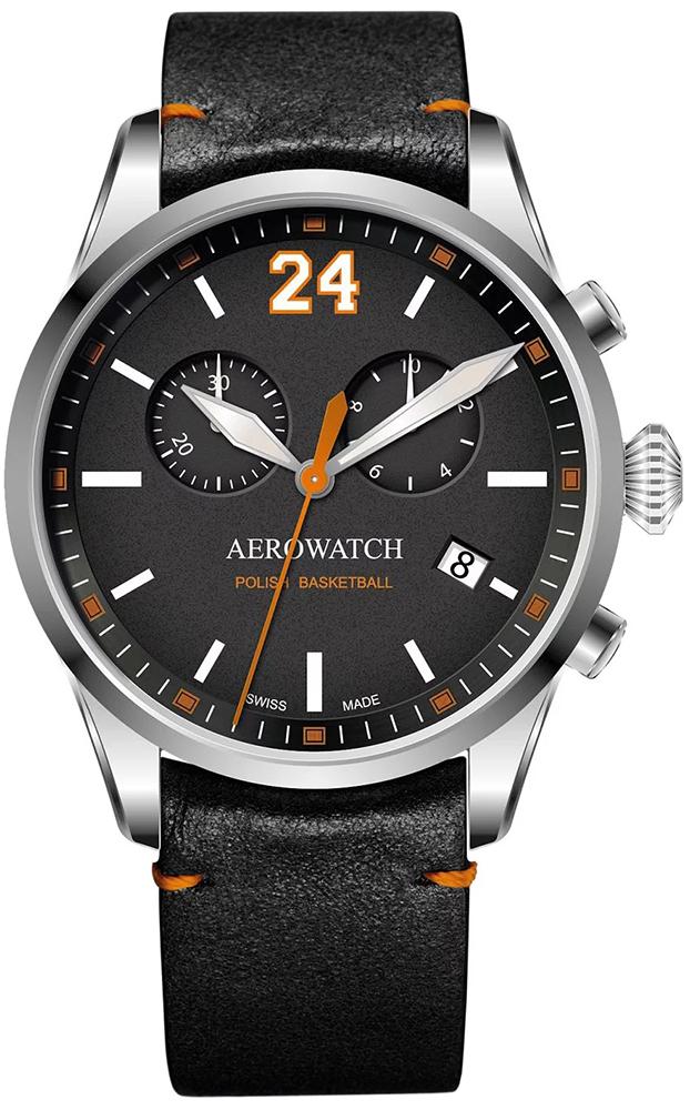 Aerowatch 79990-AA06-BAS - zegarek męski