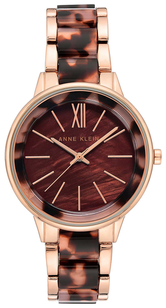 Anne Klein AK-1412TORG - zegarek damski