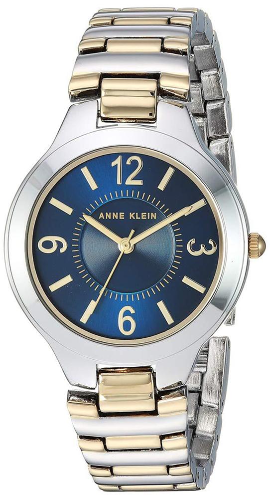 Anne Klein AK-1451NVTT - zegarek damski