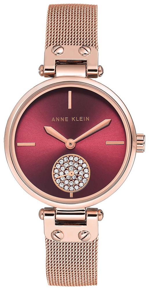 Anne Klein AK-3000BYRG - zegarek damski