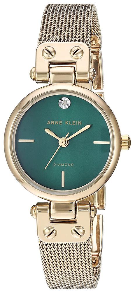 Anne Klein AK-3002GNGB - zegarek damski