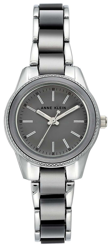 Anne Klein AK-3213GYSV - zegarek damski