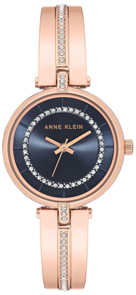 Anne Klein AK-3248NVRG - zegarek damski