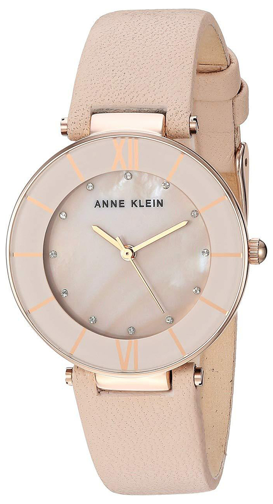 Anne Klein AK-3272RGLP - zegarek damski