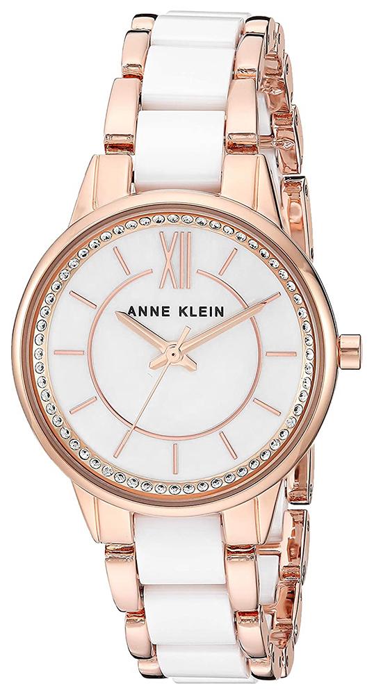 Anne Klein AK-3344WTRG - zegarek damski