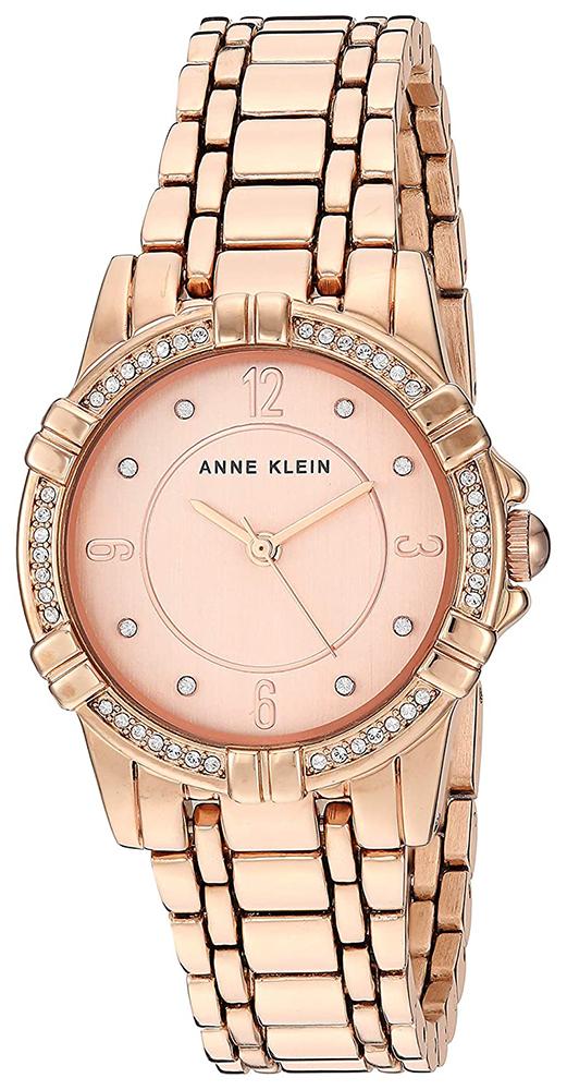 Anne Klein AK-3482RGRG - zegarek damski
