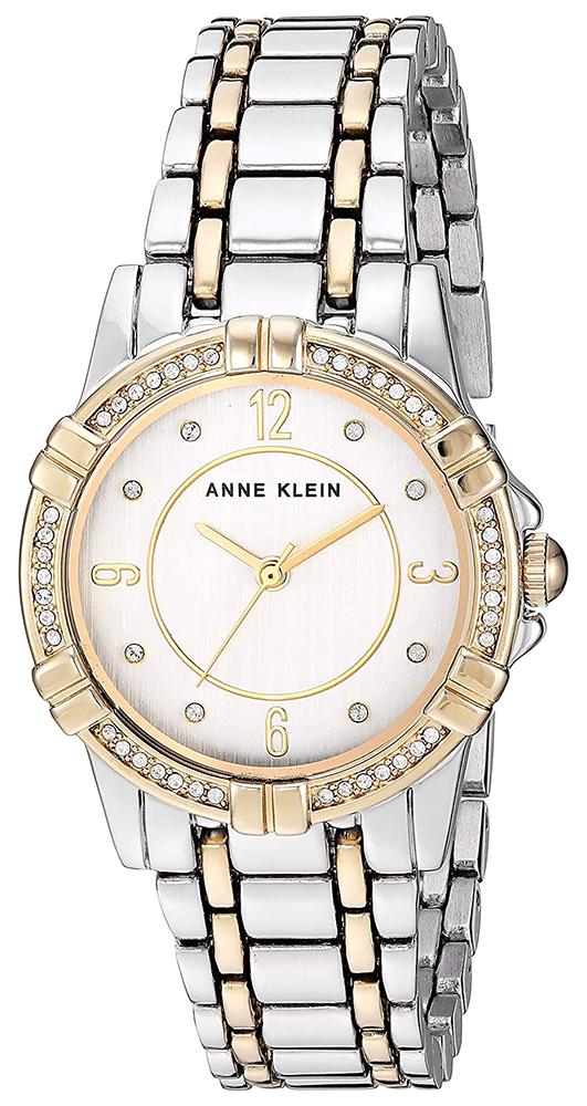 Anne Klein AK-3483SVTT - zegarek damski