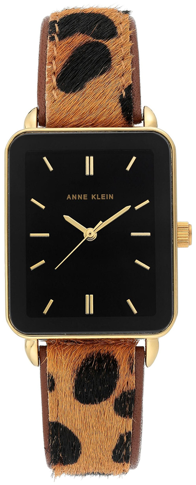 Anne Klein AK-3518BKLE - zegarek damski