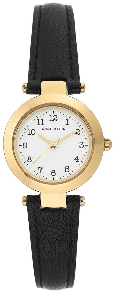 Anne Klein AK-3522WTBK - zegarek damski