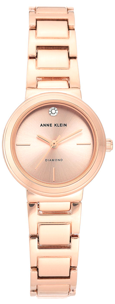 Anne Klein AK-3528RGRG - zegarek damski