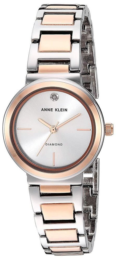 Anne Klein AK-3529SVRT - zegarek damski