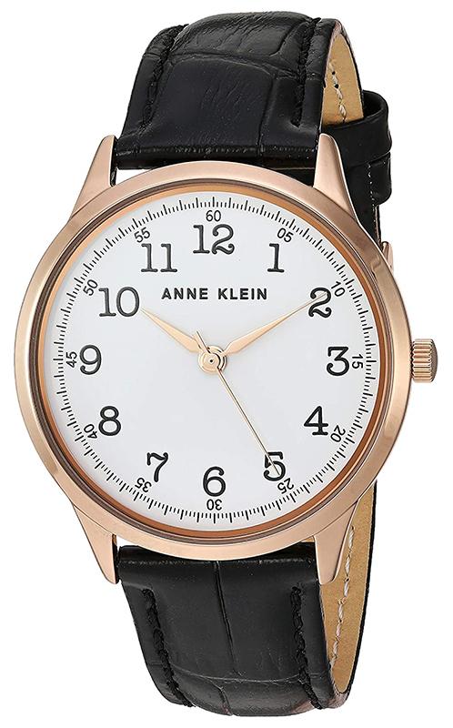 Anne Klein AK-3560RGBK - zegarek damski