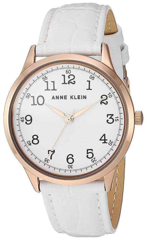 Anne Klein AK-3560RGWT - zegarek damski