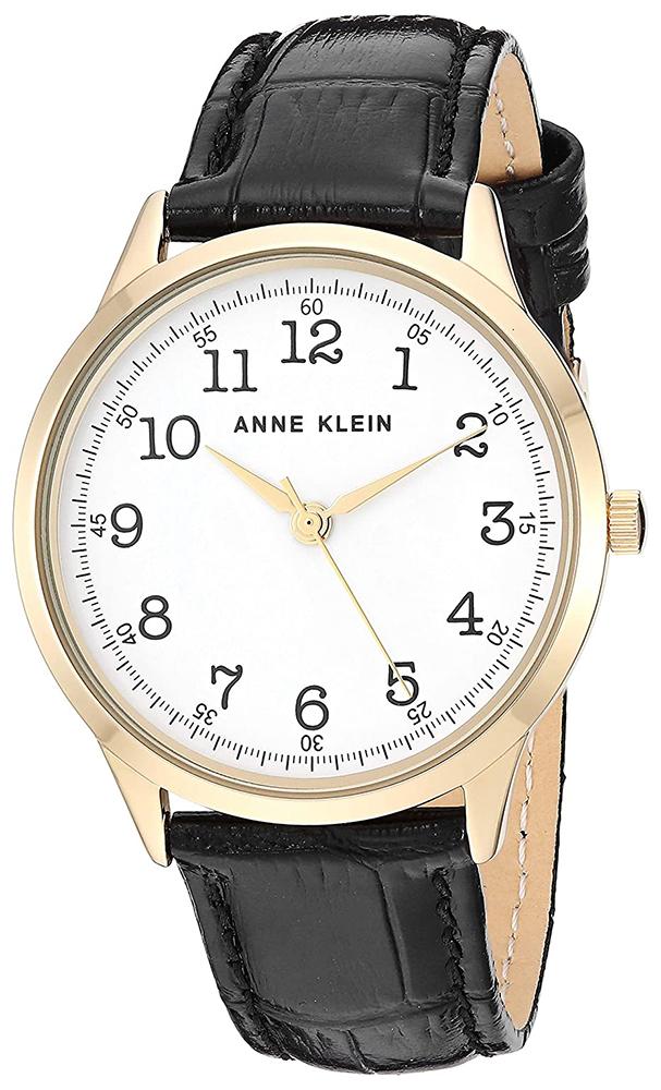 Anne Klein AK-3560WTBK - zegarek damski