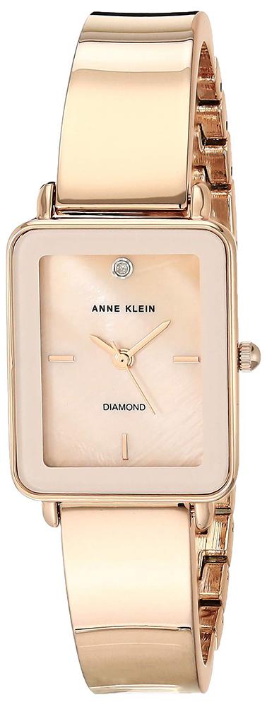 Anne Klein AK-3600BMRG - zegarek damski