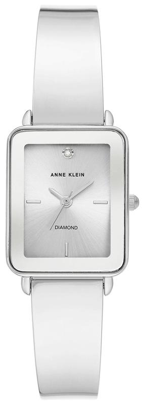 Anne Klein AK-3601SVSV - zegarek damski