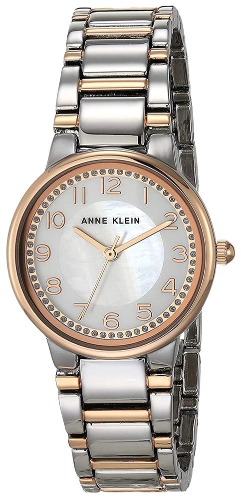 Anne Klein AK-3605MPRT - zegarek damski