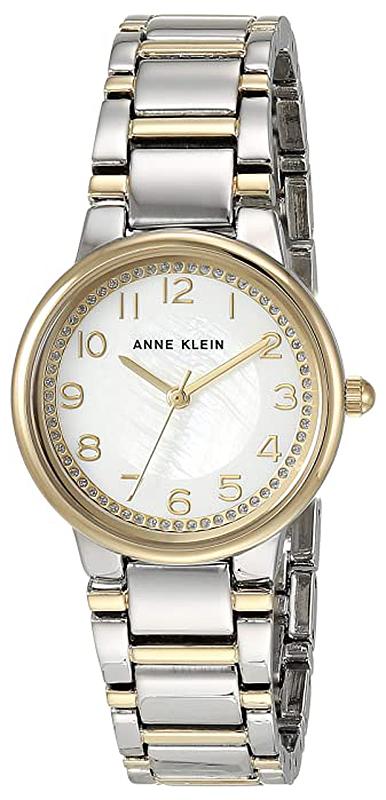 Anne Klein AK-3605MPTT - zegarek damski