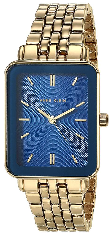 Anne Klein AK-3614BLGB - zegarek damski