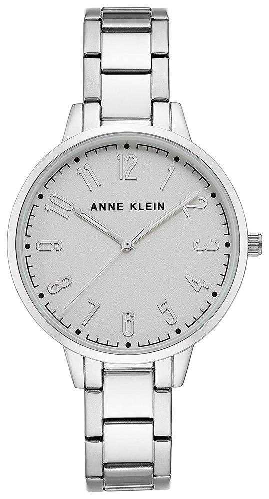 Anne Klein AK-3619SVSV - zegarek damski