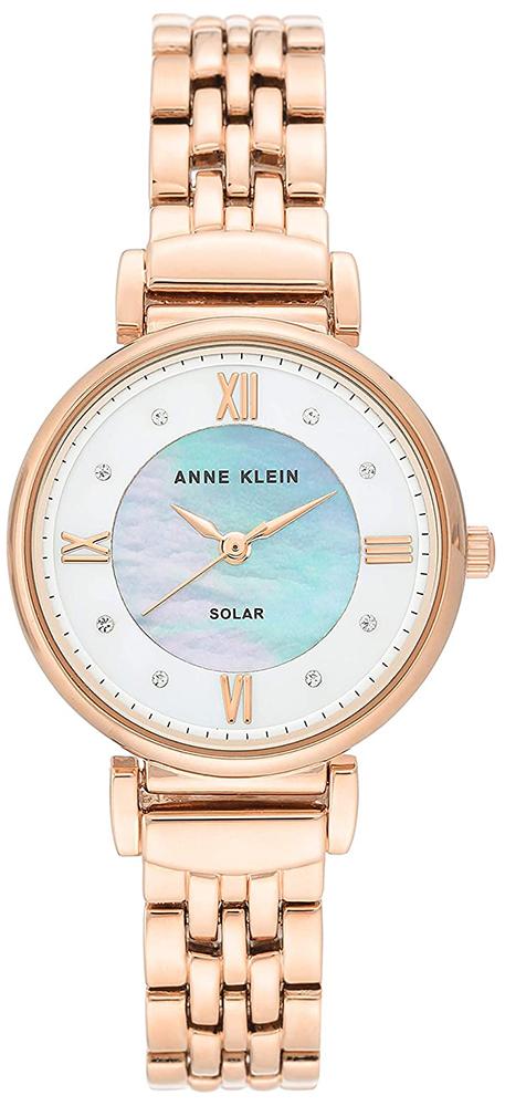 Anne Klein AK-3630MPRG - zegarek damski