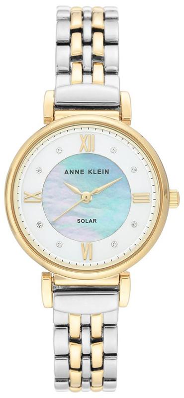 Anne Klein AK-3631MPTT - zegarek damski