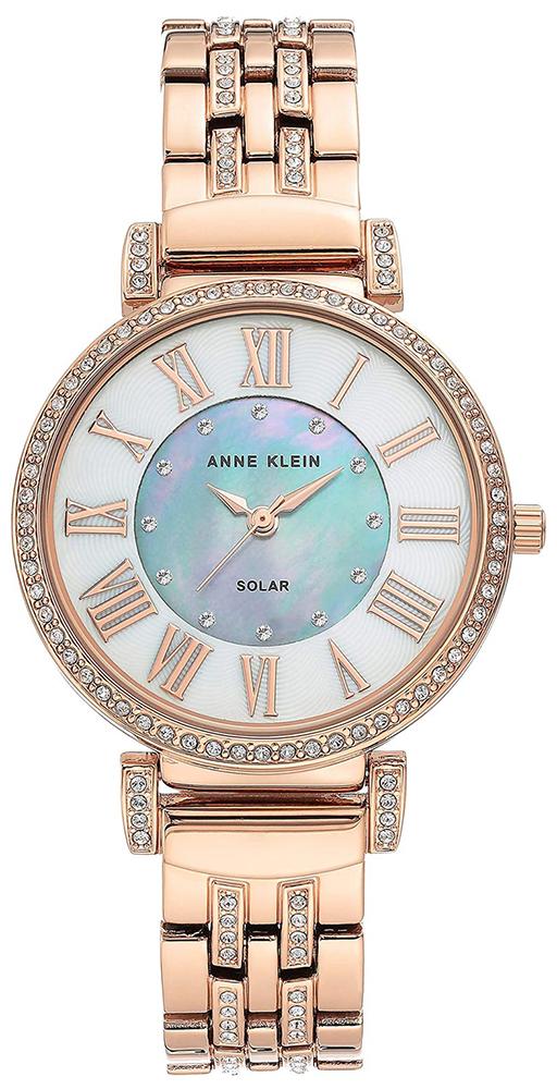 Anne Klein AK-3632MPRG - zegarek damski