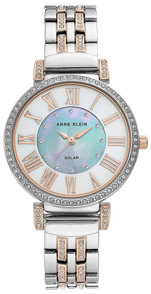 Anne Klein AK-3633MPRT - zegarek damski