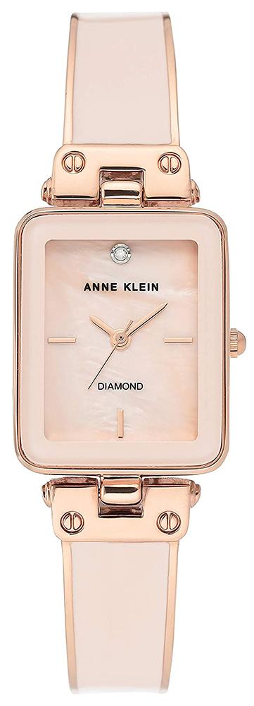 Anne Klein AK-3636BHRG - zegarek damski